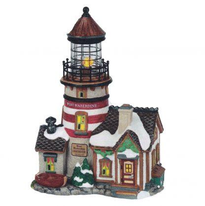 West Haberine Lighthouse